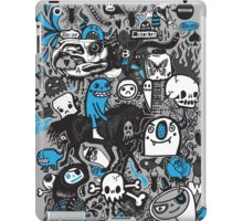 Guilty Pleasures iPad Case/Skin