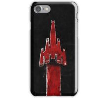 Normandy iPhone Case/Skin