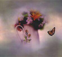 Vase of Hope by Judi Taylor