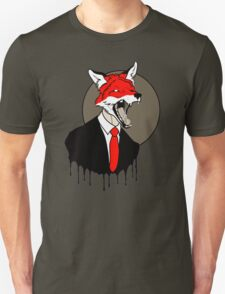 Sly Old Fox T-Shirt