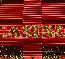 Casino by Rae Stanton