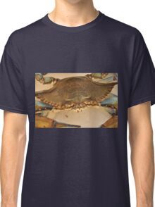 Big Blue Claw Crab, As Is Classic T-Shirt