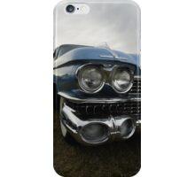 Cadillac Eldorado Seville iPhone Case/Skin