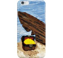 Sunken Treasure iPhone Case/Skin
