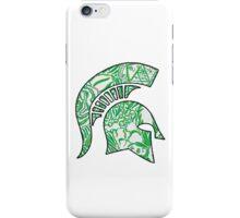 Kappa Delta Lilly Spartan iPhone Case/Skin