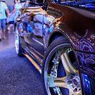 Sydney Autosalon 2010 by TMphotography
