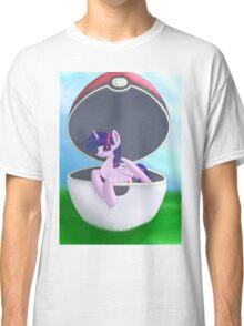 I Choose You, Twilight Classic T-Shirt