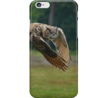 The beauty of owls iPhone Case/Skin