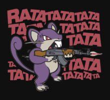 RATATATATATATATATAT T-Shirt