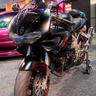 Streetstyle Motorbike by TMphotography