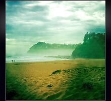 Early Morning, Whale Beach  by Craig Mitchell