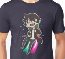 nanobii - pineapple spaceship Unisex T-Shirt