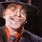 Jack Napier by Martin  Kumnick