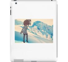 Breath Of Fresh Air iPad Case/Skin