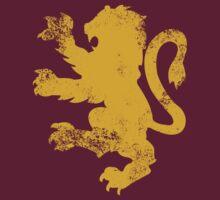 Gryffindor Pride by MeteorMuse