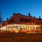 Wonthaggi Hotel by Arthur Koole