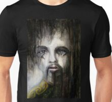 His Own Darkness  Unisex T-Shirt