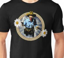 The Cowboy For Love Unisex T-Shirt