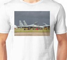 "Sukhoi Su-30MKI ""Flanker-F"" SB065 ready to rumble Unisex T-Shirt"