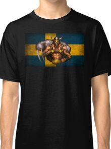 Robbaz Classic T-Shirt