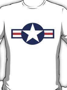 US Army - Aviation Star T-Shirt