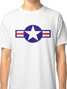 Aviation - US Army - Cool Star Classic T-Shirt