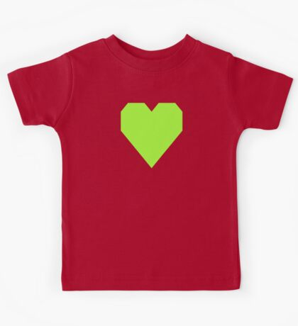 French Lime  Kids Tee
