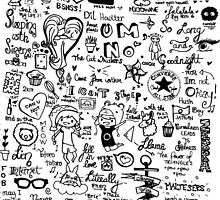 Dan and Phil collage ( and other stuff )  by phanforlife