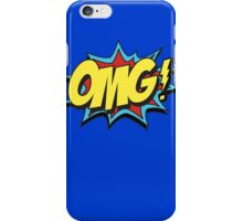 AWESOME !! AMAZING !! iPhone Case/Skin
