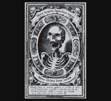 Memento Mori - 1500's by katastrophy