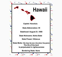 Hawaii Information Educational Unisex T-Shirt