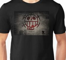 one piece law Unisex T-Shirt