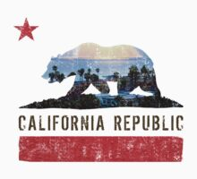 Shining Down On The California Republic Kids Clothes