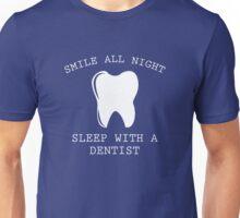 Smile All Night Unisex T-Shirt
