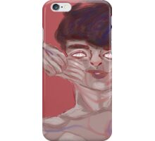 Mornings iPhone Case/Skin
