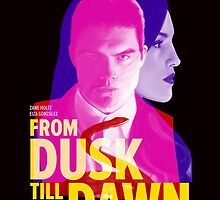 From Dusk Till Dawn II - Richie & Santanico by daysandhours
