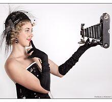 Kodak Moment by Patrick Downey