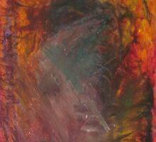 Subconscious work by Ashley Huston