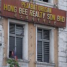 Chinatown, Kuala Lumpur by BreeDanielle