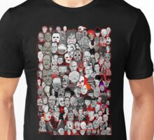 Titans of Horror Unisex T-Shirt