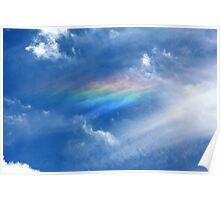 Cirrus Spectrum Poster