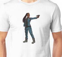 nyota uhura Unisex T-Shirt