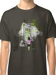 Invente ta réalité - Invent your reality Classic T-Shirt