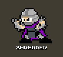 8-Bit TMNT Shredder T-Shirt