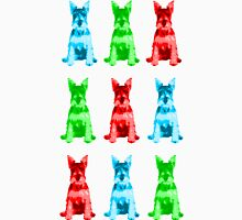 Miniature Schnauzer Pop Art Unisex T-Shirt