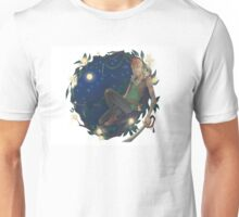 Peter in Neverland Unisex T-Shirt