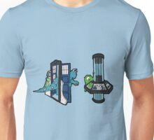 TARDIS, Inc. Unisex T-Shirt