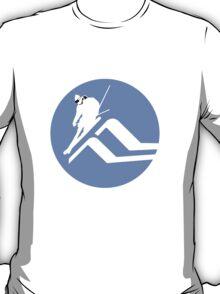 Ski Afghanistan T-Shirt