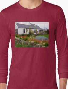 The Irish Hostel Long Sleeve T-Shirt