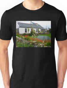The Irish Hostel Unisex T-Shirt